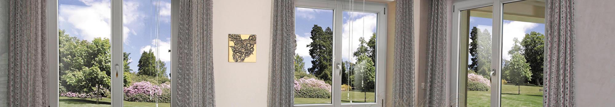 Vente et pose fenêtres PVC menuiserie ADE Metz