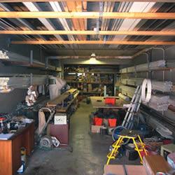 Atelier Menuiserie ADE