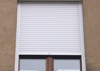 Assez Galerie de réalisations de Volets roulants - Menuiserie ADE à Metz OF24